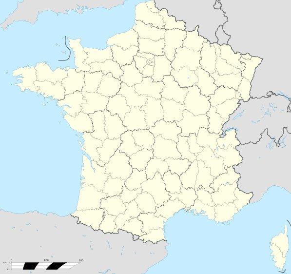 carte de France programme scellier